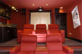 house plans with media room 8 great ways to finish a modern bonus room