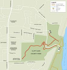 missouri caves map update on the mississippi greenway cliff cave county park great
