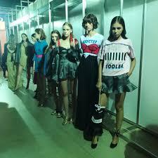 hannah bibb shares her kiev fashion week diary coveteur