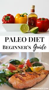 ap power fit what does a paleo diet consist of paleo food plan
