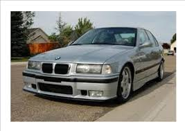 Bmw M3 1991 - listing all parts for bmw series 3 1991 1997 e36 m spec m3 api