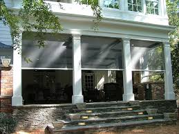 pillars in home decorating exterior screened in porches with white pillars and front steps
