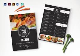 menu design for dinner party dinner party menu design template in psd illustrator indesign