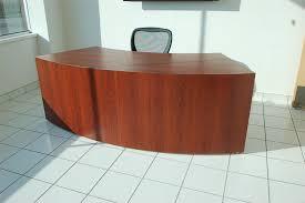 Curved Office Desk Furniture Remarkable Curved Office Desk Furniture Designs Furniture Razode