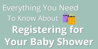 registry for baby shower how to choose the best baby registry 2017 reviews