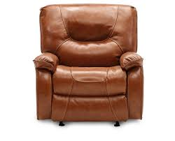 Recliners That Do Not Look Like Recliners Elias Leather Recliner Furniture Row