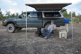 Car Tailgate Awning Arb 1250 Awning U2013 Bomber Products