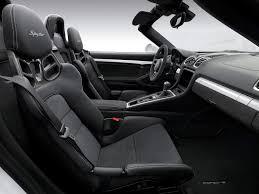 Porsche Boxster 4 Seater - porsche boxster spyder 2016 cartype