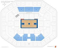 100 basketball arena floor plan u s bank arena seating