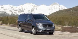 mercedes commercial van first drive 2016 mercedes benz metris