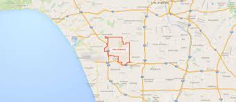 map of inglewood california inglewood southbaybusiness
