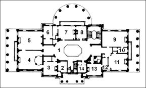mansion floor plan vanderbilt mansion national historic site visual 3