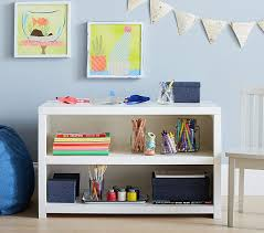 kids u0026 baby bookcases book racks u0026 bookshelves pottery barn kids