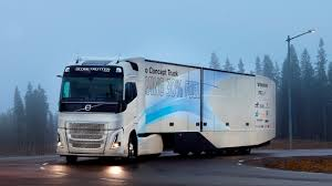 used volvo commercial trucks volvo trucks introducing the volvo concept truck featuring a