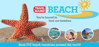 Travel bound youre bound to love our beaches