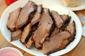 top 8 barbecue brisket recipes