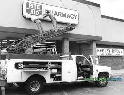 begley u0027s becomes rite aid 1988 kentucky photo archive