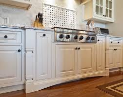 meuble de cuisine en bois massif meuble cuisine bois idées de design maison faciles