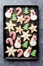 decorate 1 sugar cookie dough 5 ways to decorate sallys baking addiction