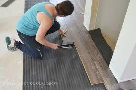 wonderful diy laminate flooring installation how to install