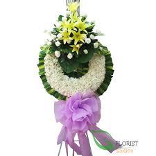 funeral flowers delivery funeral flowers delivery district 10 saigon