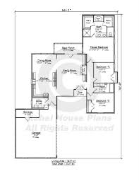 meridian country french home plans