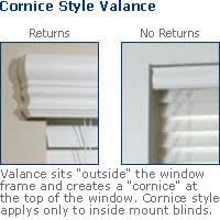 Faux Wood Cornice Valance Faux Wood Blinds Vinyl Plastic Discount Fake Wood Blinds 2 Inch