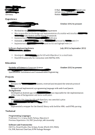 Best Resume Ever Github by People Who Got Interviewed By