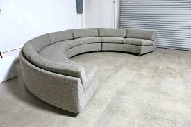 Curve Sofa Circular Sofa Circular Sectional Sofa Or Sectional Sofa Circular