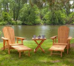 Lawn Chair With Table Attached The Best Garden And Lawn Chair Deals Starting At 69 99