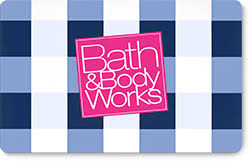 gift card gift cards bath works