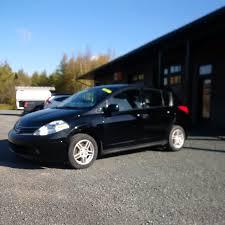 nissan tiida hatchback 2012 2012 nissan versa hatchback bowens auto store westville nova