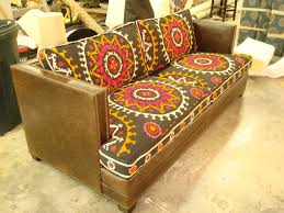 Extraordinary Chair Upholstery Vintage Patchwork Sofa Cover Extraordinary Living Room Modern