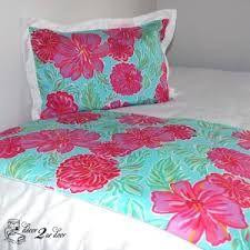 Poppy Bedding Lilly Pulitzer Dorm Room Bedding Sets