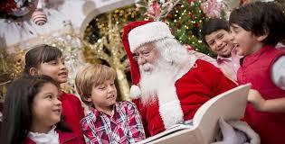santa claus picture the denver santa claus shop