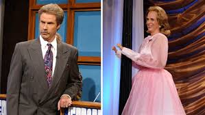 will ferrell kristen wiig talk their hilarious make out scene in