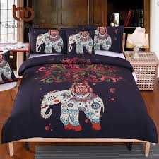 Cheap Black Duvet Covers Online Get Cheap Black Duvet Cover Twin Aliexpress Com Alibaba