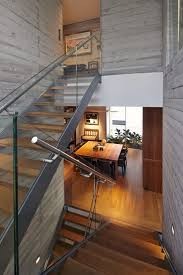 23 best timber and glass staircases images on pinterest stairs