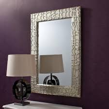 designer mirrors for walls 18 cool ideas for modern design crystal