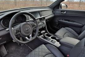 Optima Kia Interior 2016 Kia Optima Vs Volkswagen Passat Autoguide Com News