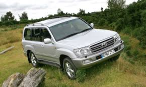 land cruiser africa toyota land cruiser amazon station wagon review 2002 2006