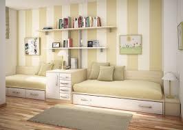 furniture beige wall mount modern bookshelf featuring beige