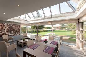 amenager une veranda construire une véranda en 5 étapes vérandas confort
