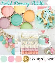 Pastel Crib Bedding Pastel Vintage Nursery Ideas Caden