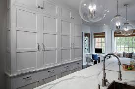 blue gray stained kitchen cabinets transitional white kitchen with grey blue stained island