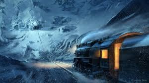 marc gabbana the polar express