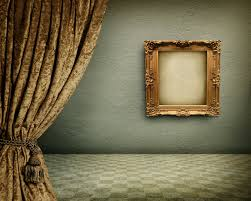 vintage luxury interior curtain wall curtains curtains hd wallpaper