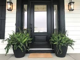 can you use an existing door for a barn door replacing an exterior door experts tips to do it right