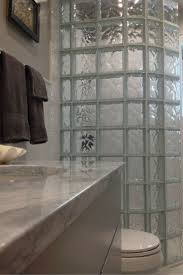 211 best new bathroom images on pinterest glass block shower