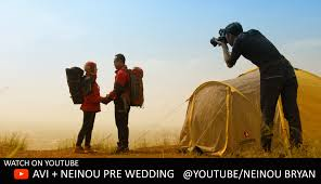 avi neinou pre wedding wedding invitation youtube